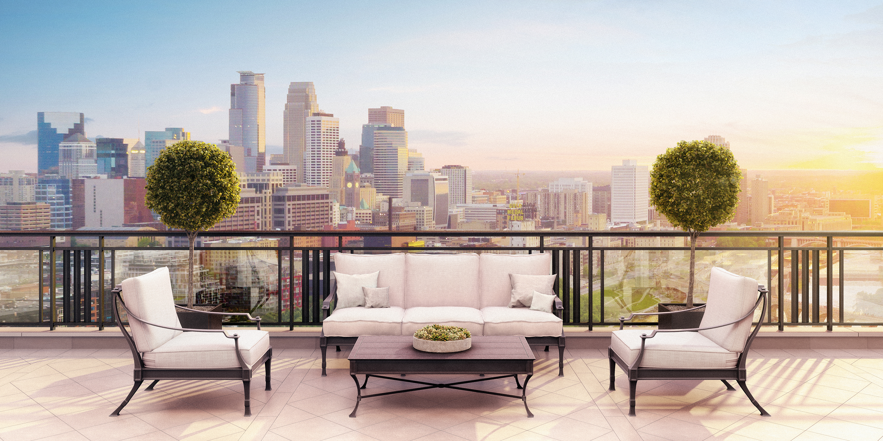 New Dramatic Images For World Class Condominium Project In Minneapolis Unveiled Ryan Companies