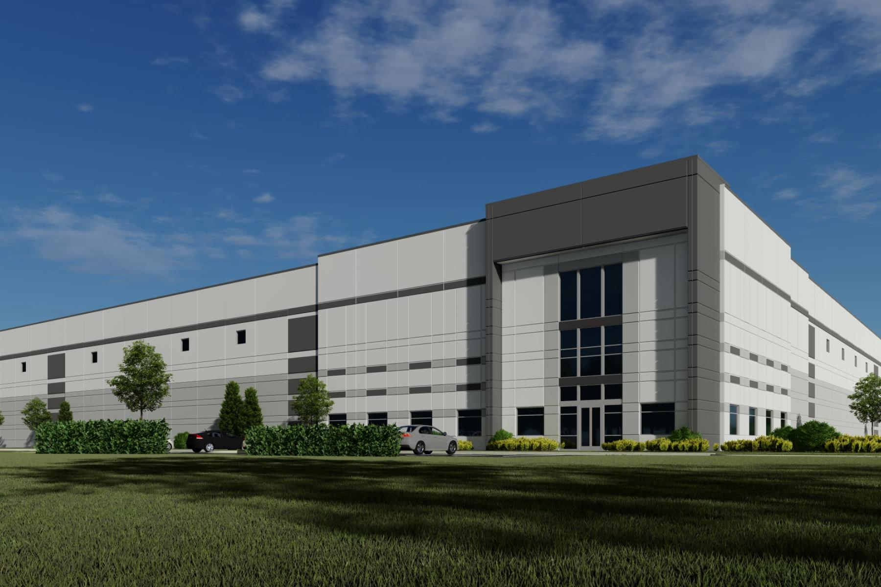 Ryan Companies Announces New Project in Pullman Crossings