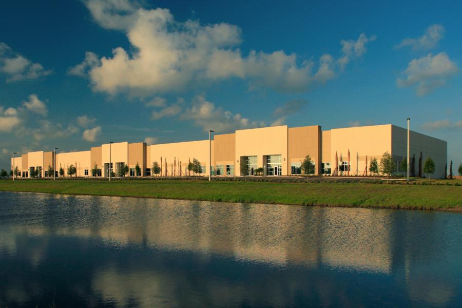 South Shore Corporate Park