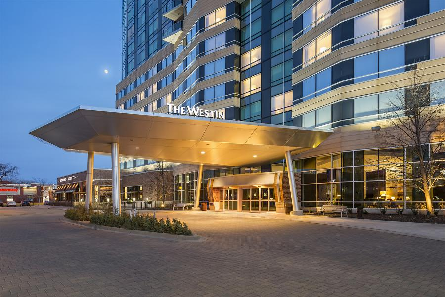 The Westin Edina Galleria Hotel and Residences