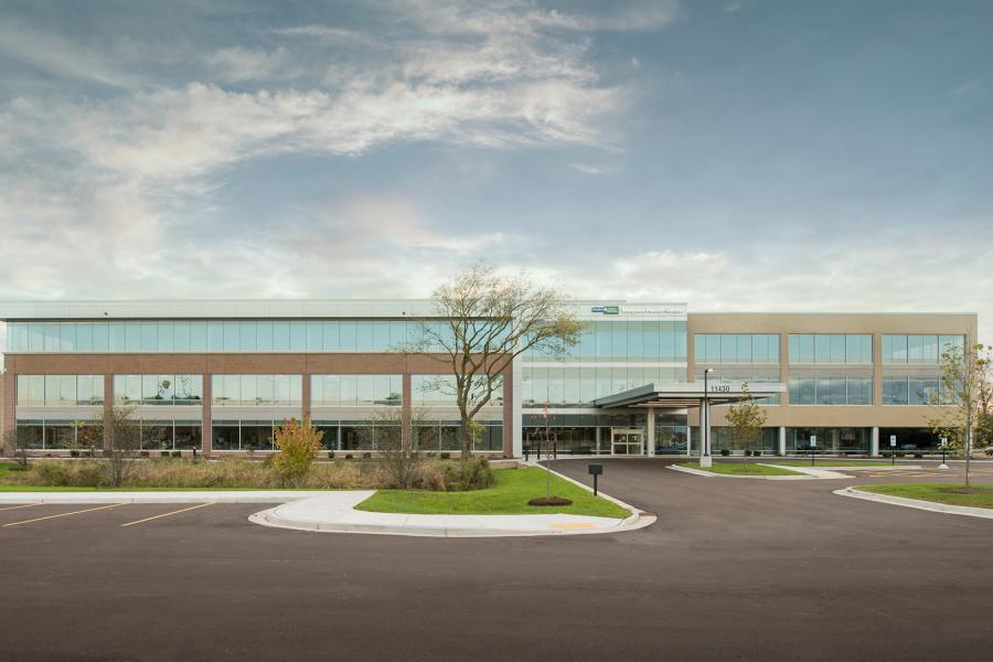 Froedtert & the Medical College of Wisconsin Mequon Health Center