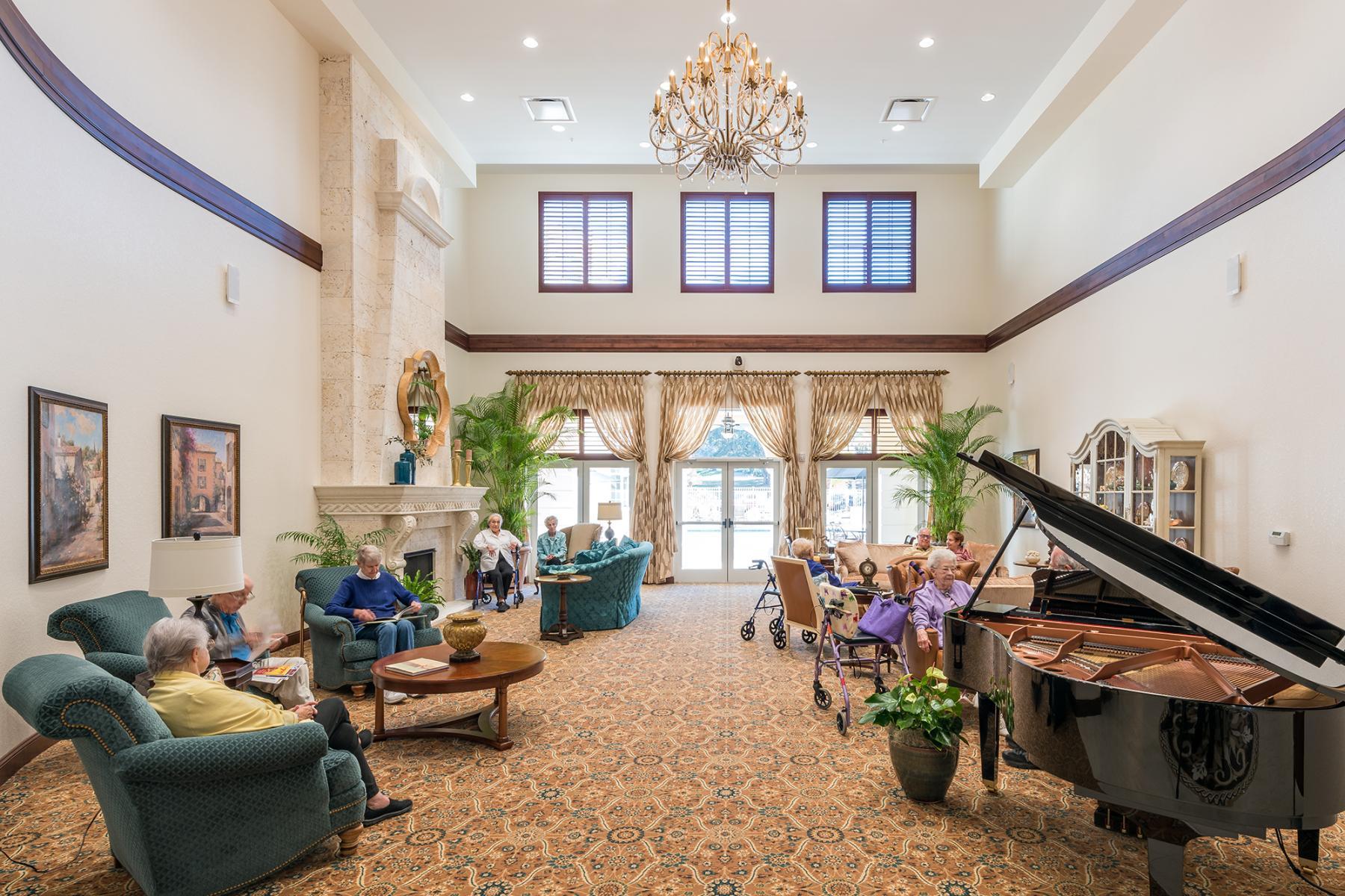 Grand Living : Grand Living at Citrus Hills  Ryan Companies