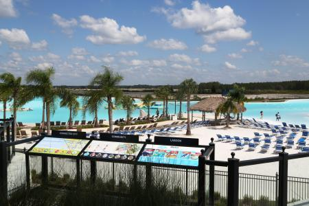 Epperson to add Retailing at Crystal Lagoon in Wesley Chapel