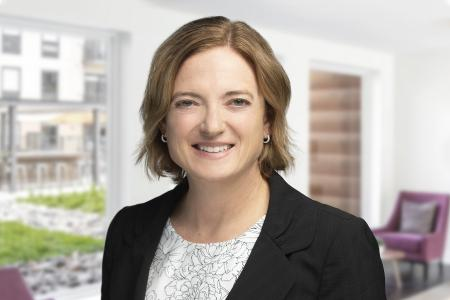 Julie Ferguson named Senior Vice President - Senior Living at Ryan Companies