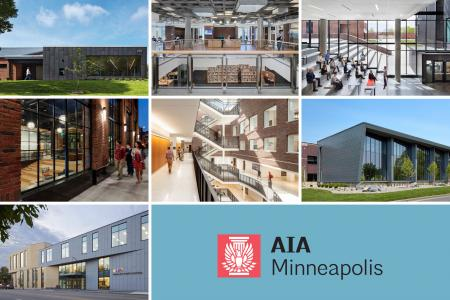 AIA Minneapolis Merit Awards