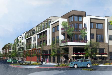 Millenia, Ryan Companies, Multifamily Development, San Diego