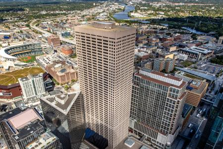 Ryan Companies, City Center Achieves LEED Platinum