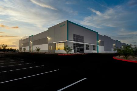 Chandler Airport Commerce Park, Ryan Companies